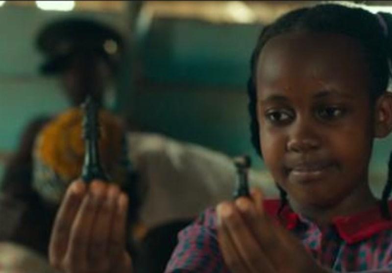 مرگ غمانگیز دختربچه اوگاندایی هنرپیشه دیزنی
