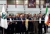 نمایشگاه تخصصی پتروشیمی در کیش آغاز به کار کرد