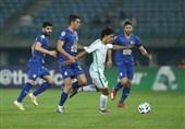 لیگ قهرمانان آسیا| برتری محرز استقلال مقابل الاهلی از دریچه آمار