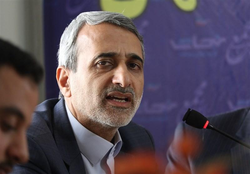 نایب رئیس کمیسیون امنیت ملی: غربی ها خط شایعه علیه همکاری ایران و چین را فعال کردند/ این توافق دستاوردهای بزرگی خواهد داشت
