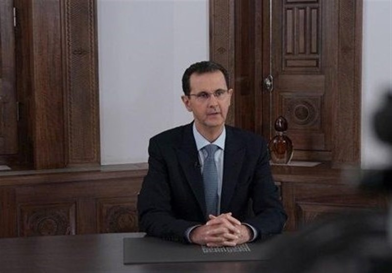 Syria Army Gains Prelude to Terrorists' Final Defeat: Assad