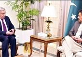 تاکید مسئولین پاکستان بر تلاش برای ایجاد صلح در افغانستان در دیدار با گوترش
