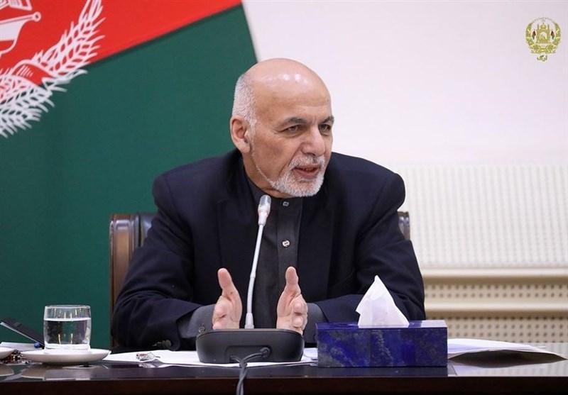 دولت افغانستان: آزادی 2 هزار زندانی طالبان برای ابراز حسن نیت امضا شده است