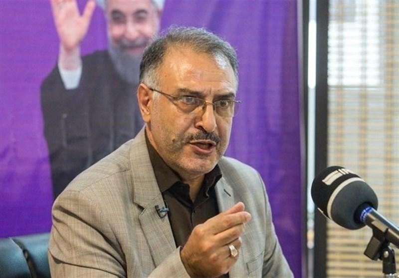سخنگوی دولت اصلاحات: اصلاحطلبان نبض جامعه را در دست ندارند/ اصلاحطلبی ارج و قربی برای مردم ندارد
