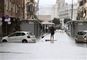 Extreme Weather Can Cause Next Economic Recession