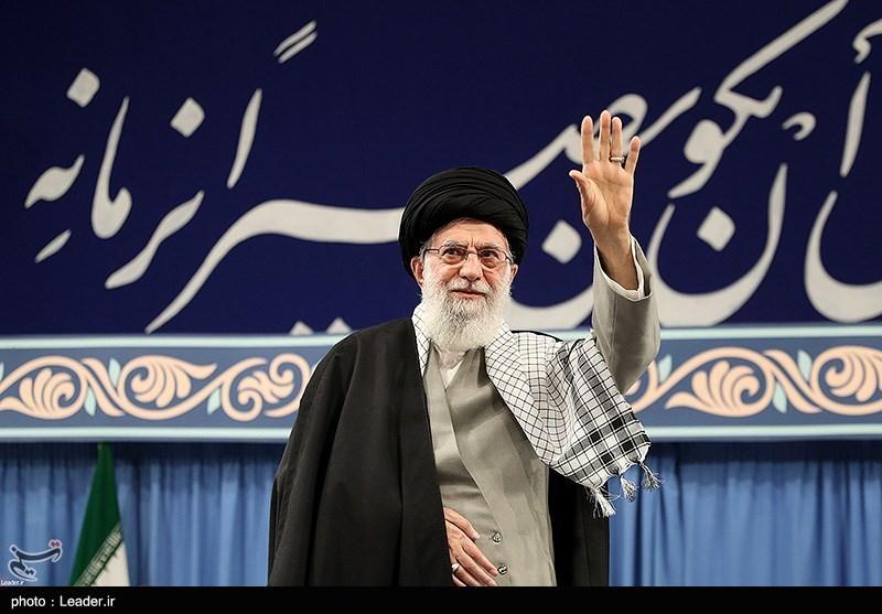 امام خامنهای: اگر مجلس ضعیف و خودباخته باشد تاثیر منفی بلندمدت دارد / رأی دادن یک وظیفه شرعی است