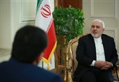 Iran Support for Palestinians against Israel to Continue: FM Zarif