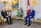 درخواست قیس سعید از آمریکا درباره بحران لیبی
