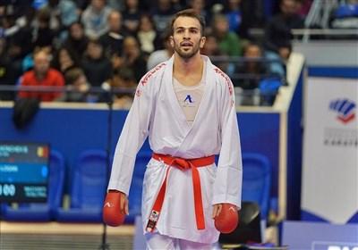 عسگری: مدال طلایم را به سربازان سلامت کشور تقدیم میکنم/ هروی میگفت فینال اتریش، مشق المپیک من است