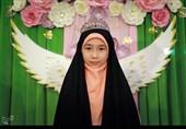 جشن تولد فرزند شهید ابوزینب در غیاب پدر+عکس