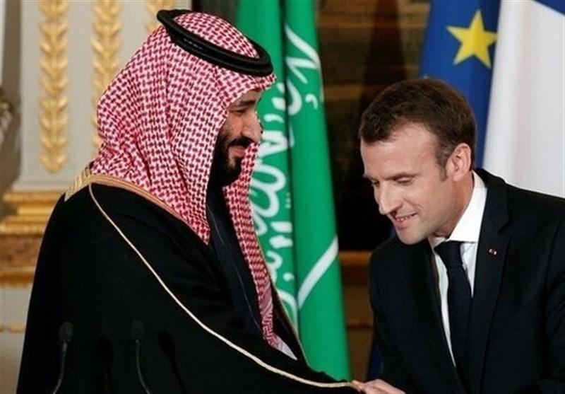 یادداشت| چرا فرانسه ناگهان نگران وضعیت ادلب سوریه میشود