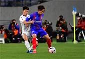 لیگ قهرمانان آسیا  برتری خانگی توکیو برابر حریف استرالیایی