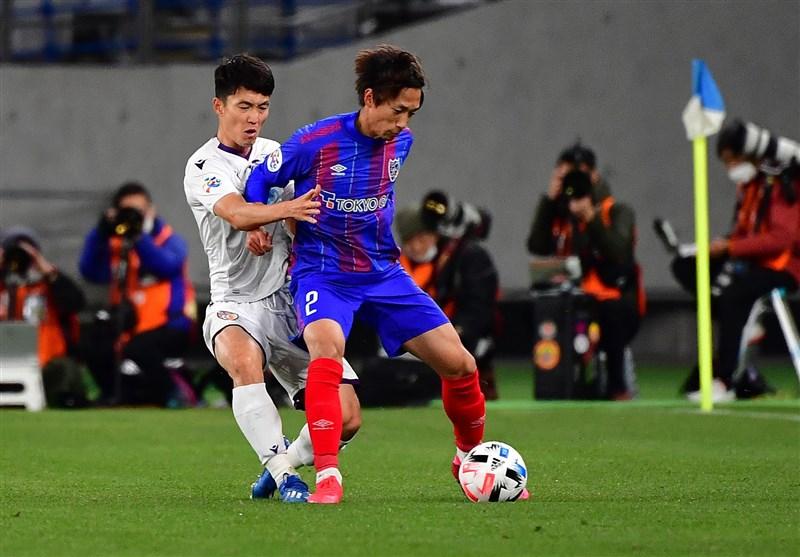 لیگ قهرمانان آسیا| برتری خانگی توکیو برابر حریف استرالیایی