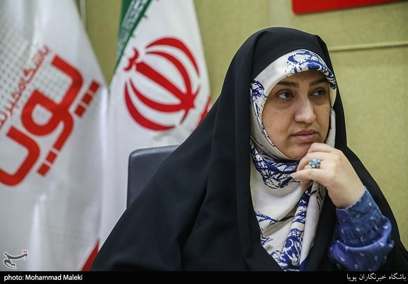 گفت و گو با سمیه رفیعی عضو شورای جبهه ائتلاف انقلاب
