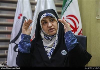 """رفیعی: سازمان محیطزیست یک دستگاه """"آنالیز بو"""" هم ندارد/درباره بوی نامطبوع تهران براساس احتمالات حرف میزنند"""