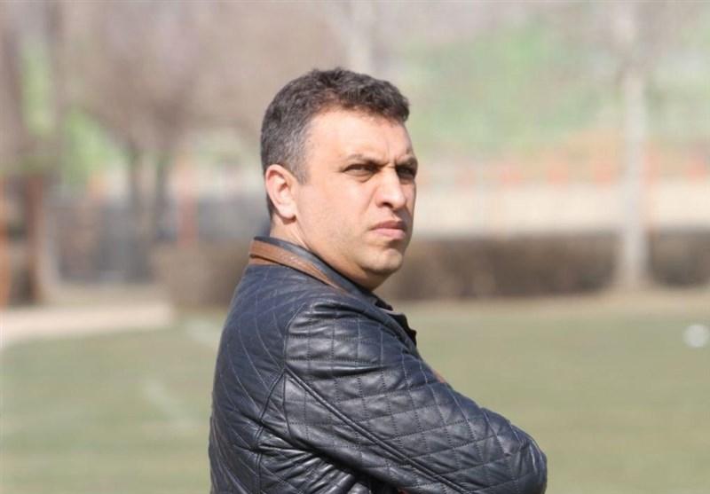 امیری: سازمان لیگ باید لیگ را تعطیل و کنتور بازیها را صفر کند/ انتخاب تیم قهرمان عادلانه نیست