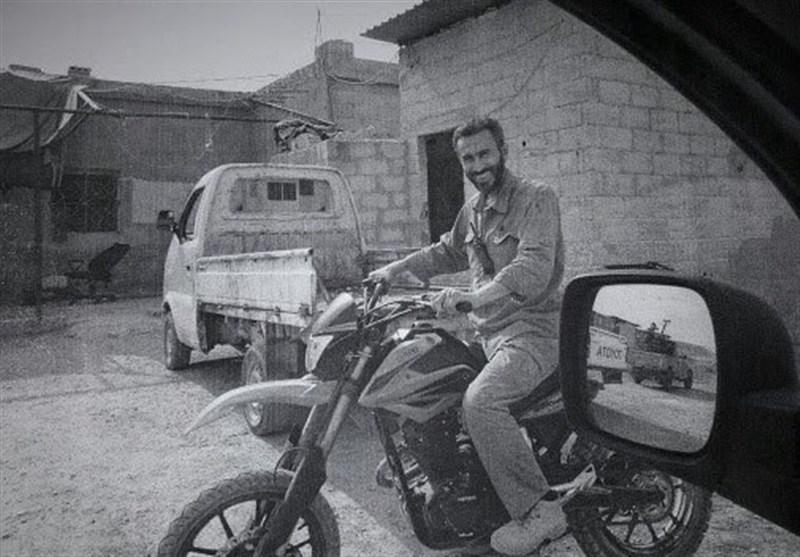 پدر شهید مدافع حرم: شرکت در انتخابات ادامه راه شهید سلیمانی است