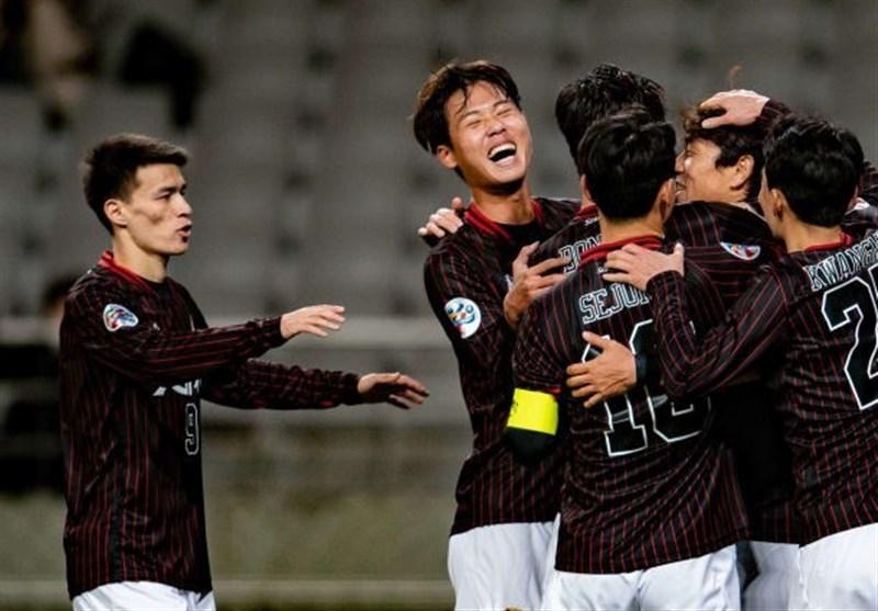 لیگ قهرمانان آسیا| نخستین پیروزی سئول در خانه