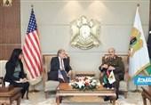لیبی|دیدار حفتر با سفیر آمریکا/ آغاز دور دوم مذاکرات کمیته نظامی مشترک در ژنو