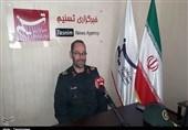 فرمانده قرارگاه سپاه کردستان: مشارکت بالای مردم در انتخابات توطئههای دشمنان را خنثی میکند / دشمن خیر مردم ایران را نمیخواهد