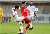 لیگ قهرمانان آسیا| پایان هفته تاریک فوتبال ایران با تک امتیاز نوبرانه پرسپولیس در شارجه/ یک نیمه هجومی و زیبا، یک نیمه محتاط و دست به عصا