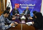 نشست خبری تسنیم| رئیس شورای ائتلاف نیروهای انقلاب خراسان جنوبی: مجلسی مقتدر با یک پشتوانه بالای مردمی میخواهیم