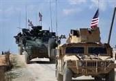 مسکو: ارتش آمریکا 300 کامیون حامل سلاح را به شمال سوریه منتقل کرد