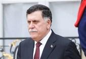تعلیق مشارکت دولت وفاق ملی لیبی در مذاکرات صلح ژنو