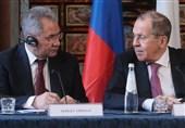 روسیه: غارت نفت و تحریم دمشق توسط آمریکا مانع بازسازی سوریه است