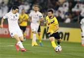 یک بازیکن السد قطر به کرونا مبتلا شد