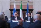 تأکید لاوروف بر لزوم وجود مکانیزم موثری برای کنترل تحریم تسلیحاتی در لیبی