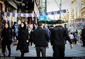 الدعاية الانتخابية لمجلس الشورى الاسلامي في طهران