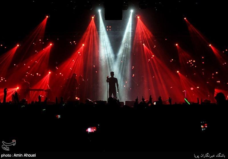 شهرداری تهران: کنسرت های آنلاین از امشب آغاز میشود