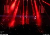 شرکت 5 میلیون نفر در کنسرت آنلاین