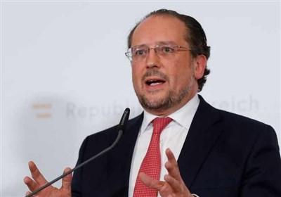 Austrian FM Due in Iran to Discuss JCPOA: Report