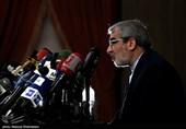 توئیت کدخدایی به مناسبت سالروز تشکیل سپاه پاسداران انقلاب اسلامی