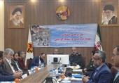 جانشین فرمانده سپاه ولیعصر(عج) خوزستان: سپاه تمام امکانات خود را برای کنترل سیل98 به میدان آورد