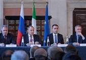 تلاش روسیه و ایتالیا برای جبران زمان از دست رفته در روابط دوجانبه