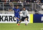 لیگ قهرمانان آسیا| پیروزی پرگل یوکوهاما و شکست خانگی سوون سامسونگ