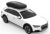 امکان تأمین انرژی در مناطق دورافتاده از طریق سلولهای خورشیدی خودرو