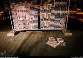 آخرین ساعات تبلیغات انتخابات مجلس در تهران