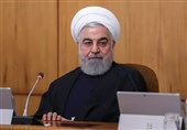 President Assures Iranians of Efforts to Control Coronavirus