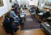 رئیس دفتر حافظ منافع ایران: تهران برای توسعه روابط خود با قاهره محدودیتی قائل نیست