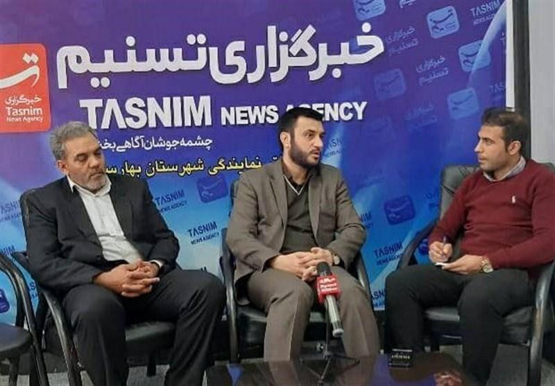 نشست خبری تسنیم| کاندیدای انتخابات مجلس در بهارستان: جزیرهای عمل کردن دردی را دوا نمیکند
