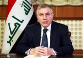 نشست پارلمان عراق| علاوی وارد پارلمان شد