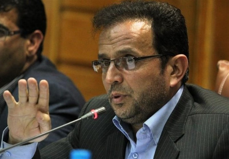 Reports about Handing Over Islands to China 'Sheer Lie': Iranian MP