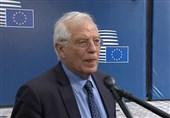اتحادیه اروپا حمله نیروهای حفتر به بندر طرابلس را محکوم کرد