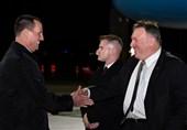 «ریچارد گرنل» به عنوان سرپرست اطلاعات ملی آمریکا منصوب شد