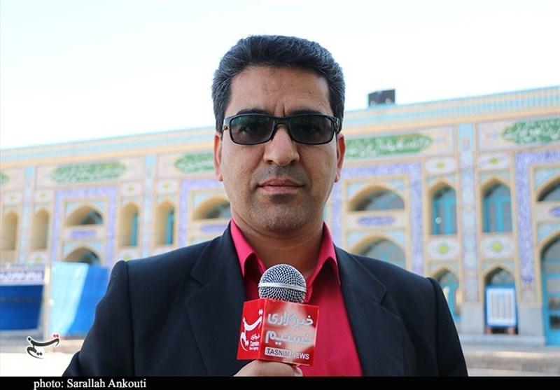 مردم کرمان روز جمعه به چه کسی رای میدهند؟ + فیلم
