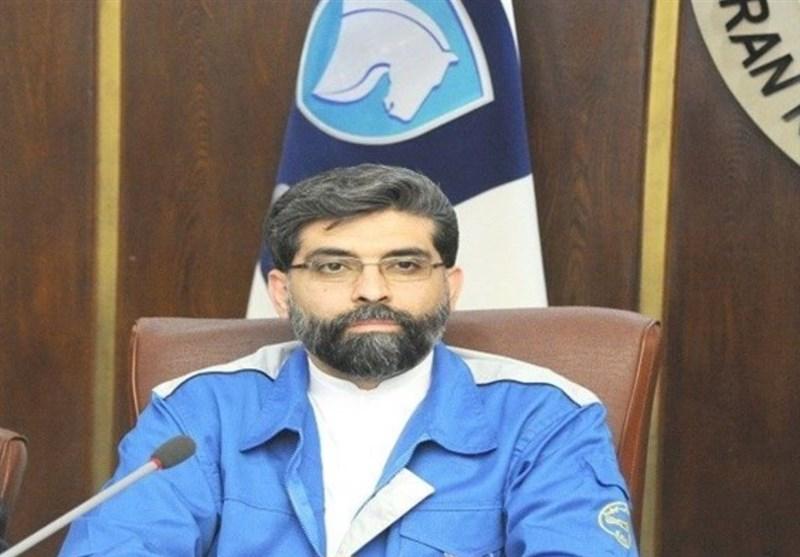 صرفهجویی 58 میلیون یورویی ایران خودرو با داخلیسازی 51 قطعه